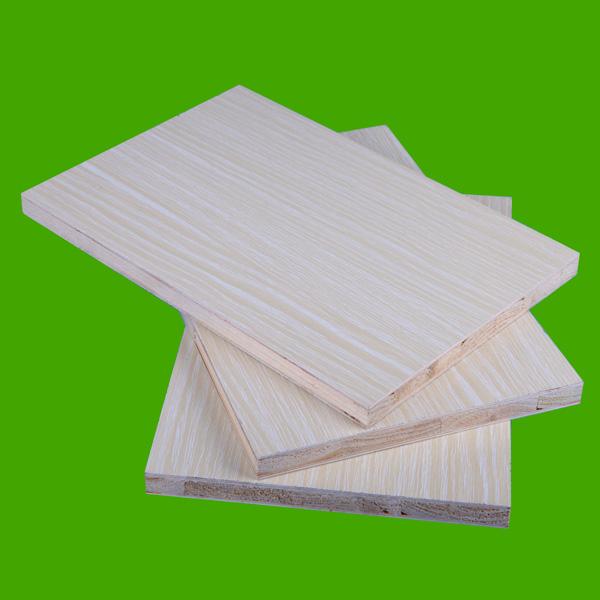 杉木芯生态板(银丝橡木)