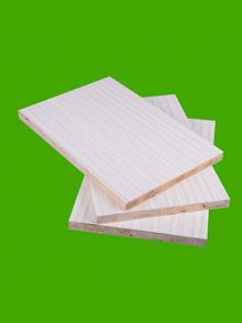 杉木芯生态板(经典檀木)