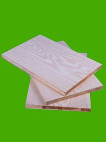 杉木芯生态板(白水曲柳)