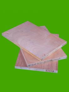 机拼白松木工板